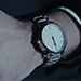The Watch - Chrome Classic  by Joao Miranda